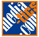 Media Tics logo icon