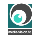 Media-Vision - for all your print-web-media projects logo