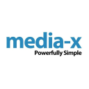 Media-X Systems Inc. logo