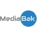 Media Bak logo icon