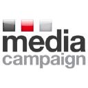 Media Campaign logo icon