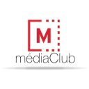 Media Club logo icon