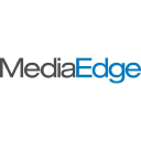 Media Edge logo icon