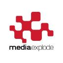 Media Explode logo icon