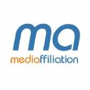 Mediaffiliation logo icon