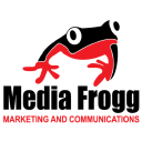 Media Frogg Marketing and Communications logo