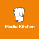 The Media Kitchen logo icon