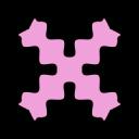 Mediakolmio Oy logo