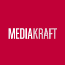 Mediakraft Networks logo icon