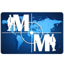 Media Marksmen Inc. logo