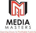 Media Masters logo