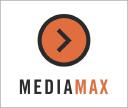 MEDIAMAX logo