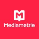 Mediametrie - Send cold emails to Mediametrie