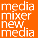 Mediamixer New Media logo