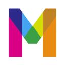 Median Technologies logo icon