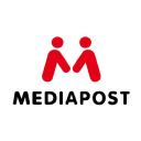 Mediapost logo icon