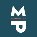 Media Profile logo icon
