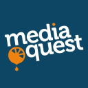 Media Quest Inc logo