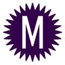 Media Shift logo icon