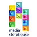 Media Storehouse logo icon