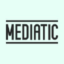 MEDIATIC.eu logo