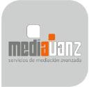 Mediavanz AIE logo