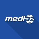 MediaZ logo