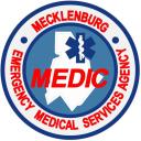 Mecklenburg Ems Agency logo