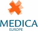 Medica Europe BV logo