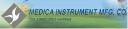 Medica Instrument Mfg. Co. logo