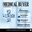 Medical Buyer logo icon