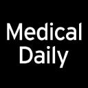 Medical Daily logo