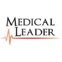Medical Leader logo icon