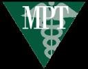 medicalpropertiestrust.com logo icon