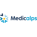 Medicalps logo icon