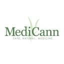 MediCann, Inc. logo