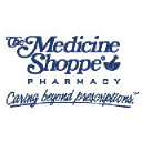 The Medicine Shoppe Company Logo