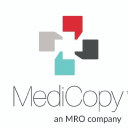 Medi Copy logo icon