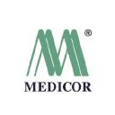 MEDICOR Elektronika Zrt. logo
