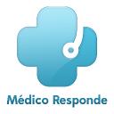 Médico Responde logo icon
