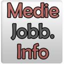 Medie Jobb logo icon