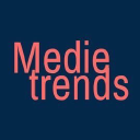 Medietrends logo icon