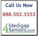 Medigap4Seniors.com logo