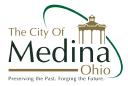 City Of Medina logo icon