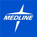 Medline Industries Company Logo