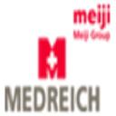 Medreich Limited logo