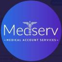 Medserv logo icon
