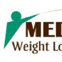 Med Shape Weight Loss logo icon