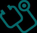 MEDshop.dk logo