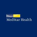 Medstar Health logo